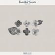 Flowers No.03 Templates
