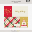 Christmas Day Cards