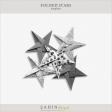 Folded Stars Templates