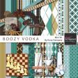 KMRD-Boozy Vodka-Kit