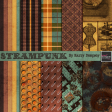KMRD-Steampunk Papers
