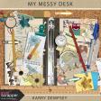 KMRD-My Messy Desk-elements