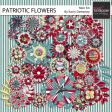 KMRD-Patriotic Flowers