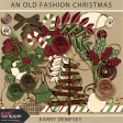 KMRD-An Old Fashion Christmas-elements