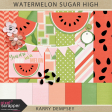 KMRD-202108DC-Watermelon Sugar High
