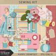 KMRD-202108DC-Sewing Kit