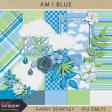 KMRD-202111DC-Am I Blue