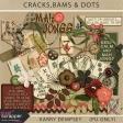 Cracks, Bams & Dots - Elements