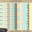 A Good Day - Patterned Papers