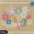 A Mother's Love - Painted Flower Kit