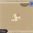 Picnic Day - Washi Tape Kit