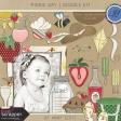 Picnic Day - Doodle Kit