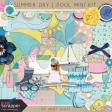 Summer Day - Pool Mini Kit