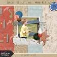 Back To Nature - Mini Kit 2