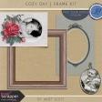 Cozy Day - Frame Kit