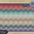 Cozy Day - Lace Kit