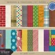 Memories & Traditions - Paper Kit2