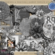 Memories & Traditions - Element Template Kit