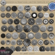 Memories & Traditions - Button Template Kit