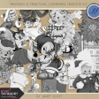 Memories & Traditions - Ephemera Template Kit