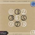 Toolbox Numbers - Circle Number Kit 1