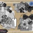 Slice of Summer - Element Template Kit