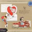 Toolbox Valentines - Vintage Kit 4