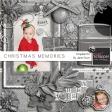 Christmas Memories - Templates Kit