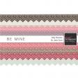 Be Mine - Lace Kit