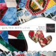 Quilted With Love - Border Kit