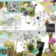 Earth Day - Elements Kit
