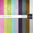 Earth Day - Solid Paper Kit