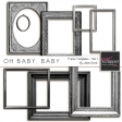 Oh Baby, Baby - Frame Templates Set 1