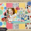 At The Fair - September 2014 Blog Train Mini Kit