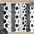 Fall Into Autumn - Texture & Overlay Template Kit