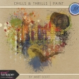 Chills & Thrills - Paint Kit
