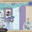 Winter Arabesque - Mini Kit