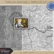 English Heritage - Template Kit