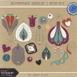 Bohemian Breeze - Mini-Kit