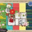 Let's Get Festive - Mini-Kit