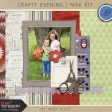 Crafty Evening - Mini Kit