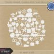 Toolbox Calendar 2 - Calendar Doodle Shape Mask Kit