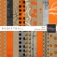 Basketball Papers Kit