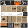Basketball 3x4 Cards Kit