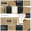 Sports Cards Kit