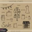 Shopping Stamps Kit