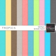 Tropics Papers Solids Kit