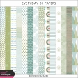 Everyday 01 Papers