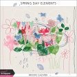 Spring Day Elements