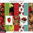 Strawberry Mini Kit